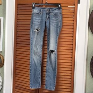 Bull Head Jeans